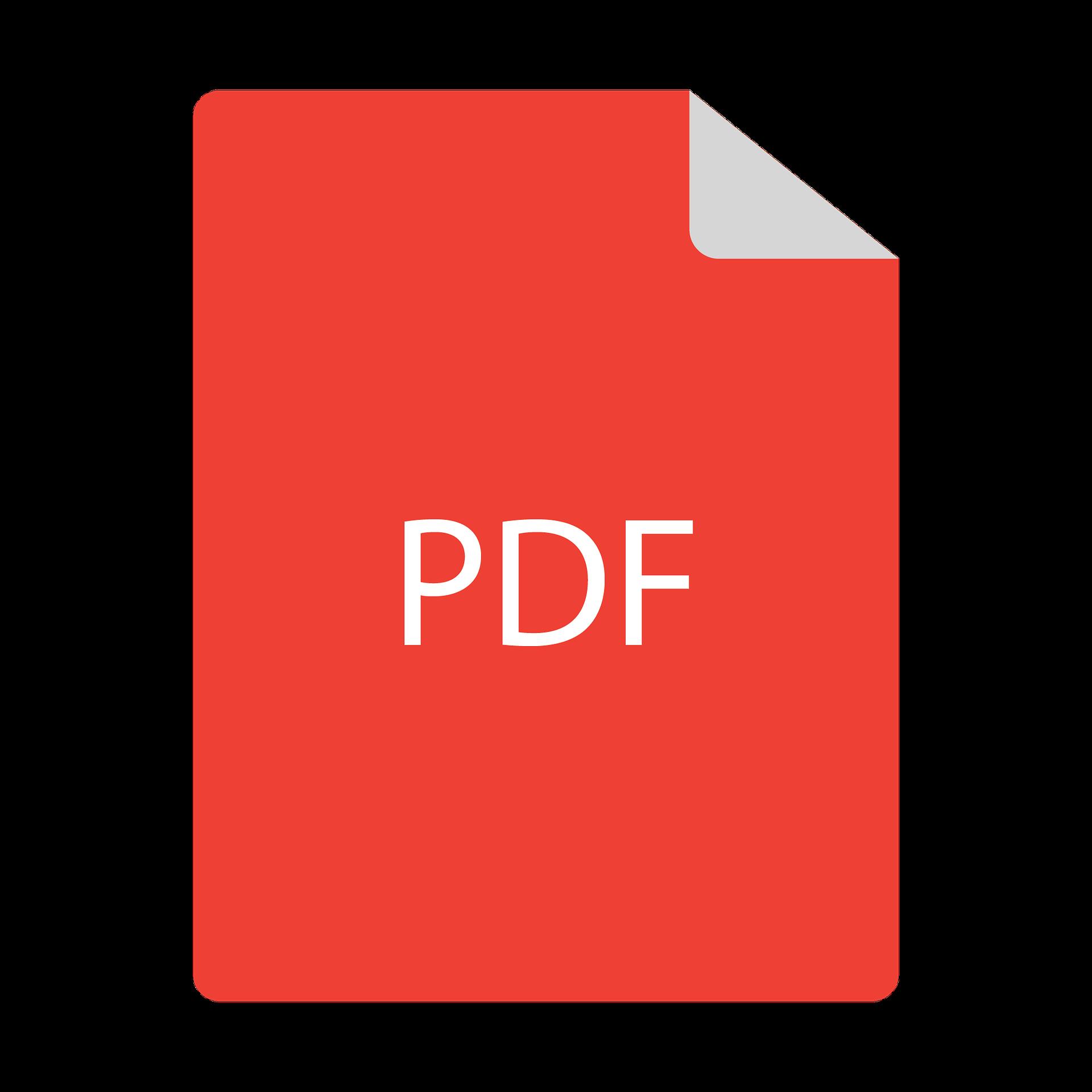 CONVERTIR WORD A PDF