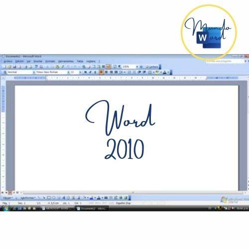 Descargar Word 2010 gratis